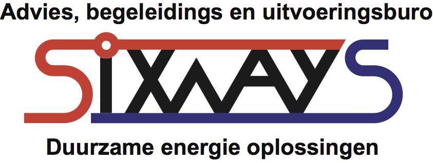 Logo SixWays